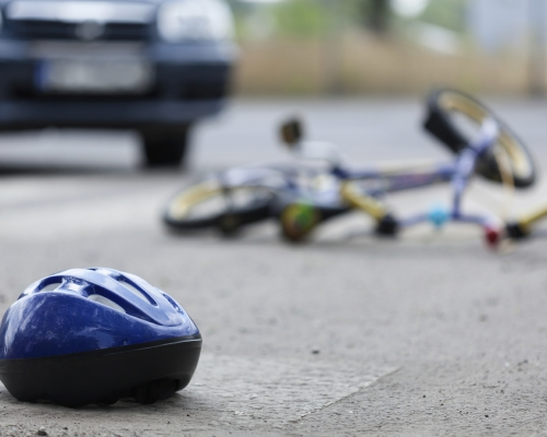 Personal Injury Lawyers for bicycle accident victims