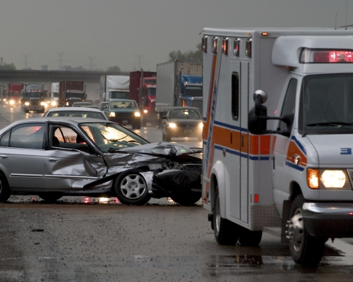 Personal injury lawyers for car accident victims