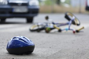 Legal service for bicycle accident victims