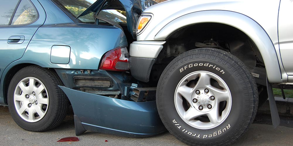 Car Accident Law Firm In Orangeville
