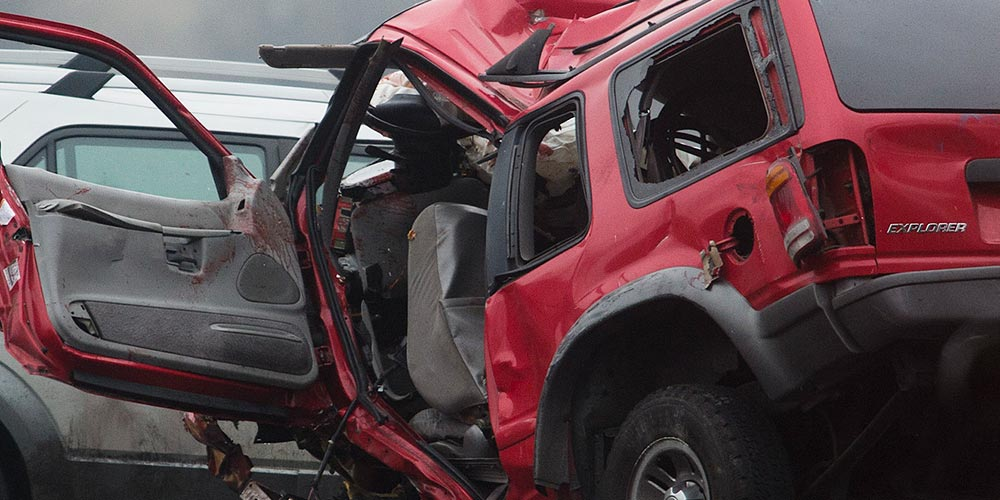Car Accident Law Firm In Niagara Falls