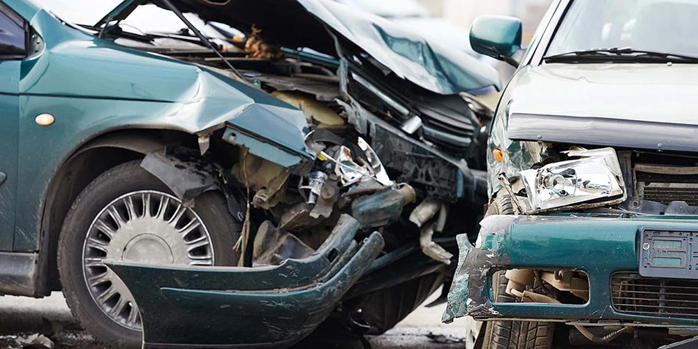 Car Accident Law Firm In Kitchener