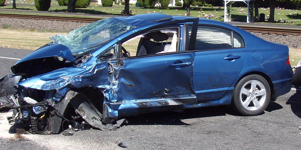 Motor Vehicle Accident Lawyer In Hamilton