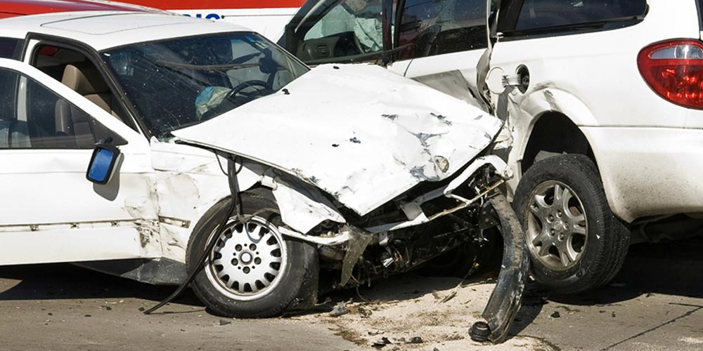 Motor Vehicle Accident Lawyer In Mississauga