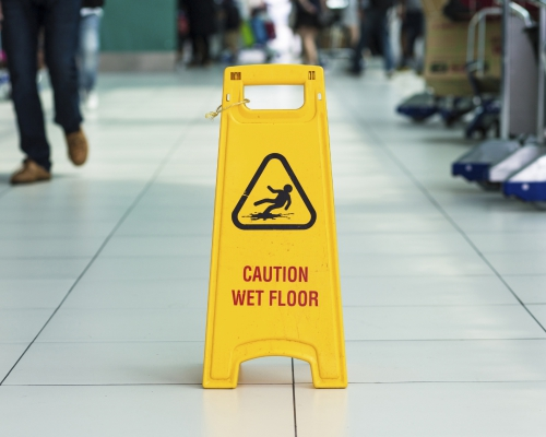 Personal Injury Lawyers for slip and fall accident victims